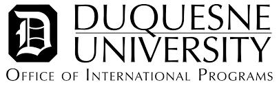Anna Harrison of Duquesne University Duquesne University
