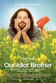 Chàng Khờ Our Idiot Brothers