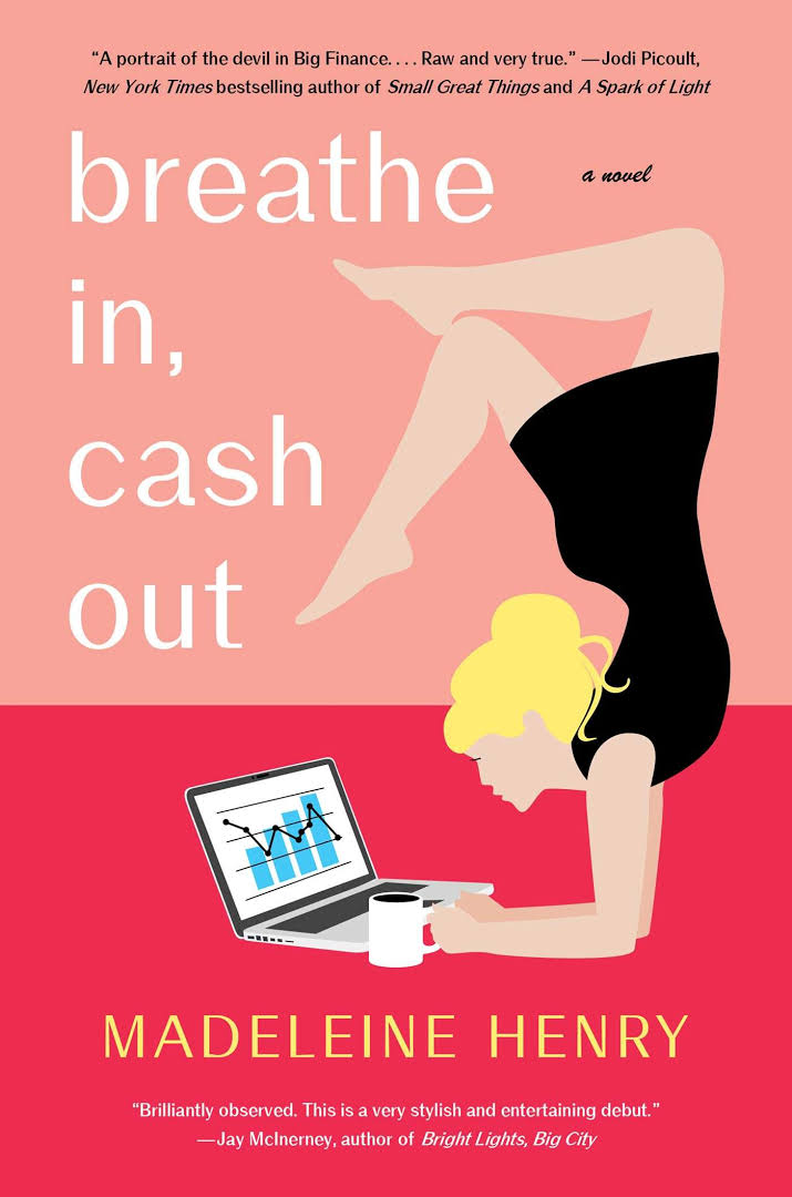 Image result for breathe in, cash out