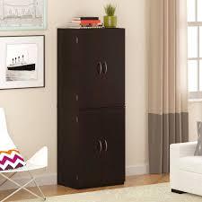 Bathroom Shelves Walmart Amazon Com Mainstays Storage Cabinet Multiple Finishes Kitchen