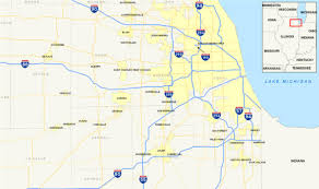North Shore Chicago Map by The Most Murderous Neighborhood In Chicago Nbc Chicago