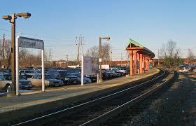 Nanuet station