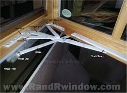 How To Replace A House Window Hurd Window Hurd Window Replacement Parts Blog