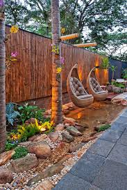 Sloped Backyard Design Ideas DesignRulz - Backyard plans designs