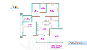 home plan and elevation 1250 sq ft kerala home design and floor