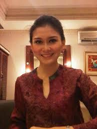 Profil Presenter Cantik Marissa Anita (8-11Show-Metro TV)