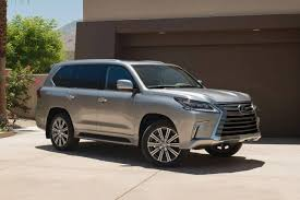 lexus usa build and price 2017 lexus lx 570 pricing for sale edmunds