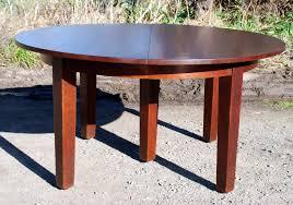 Stickley Floor Lamp Voorhees Craftsman Mission Oak Furniture Gustav Stickley