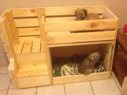 Plans For Building Bunk Beds by How To Build A Bunk Bed For Your Pets Diy Projects For Everyone