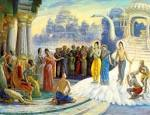 Wallpapers Backgrounds - Wallpapers Ram Sita Lord Sri Rama Pictures 1040x797