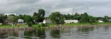 Leclercville, Quebec