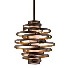 unique chandelier lighting home decor