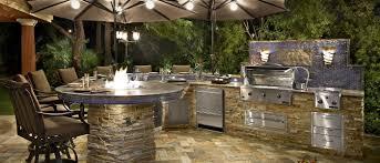 kitchen design magnificent outdoor bbq plans outside kitchen
