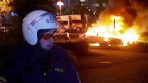Riots prompt focus on Sweden's