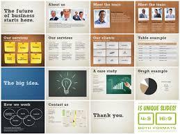 Beautiful  Premium PowerPoint Presentation Templates   Design     By James Sager