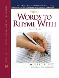 rhyming dictionary docshare tips