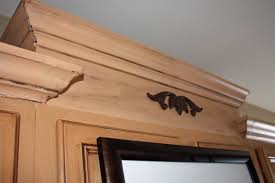 Remove Kitchen Cabinets by Kitchen Cabinet Molding And Trim Ideas Amys Office