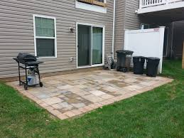 Simple Covered Patio Designs by Garden Design Garden Design With How To Build A Diy Covered Patio