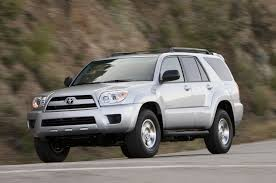 toyota 4runner should i have the valves adjusted on my 2006 toyota 4runner