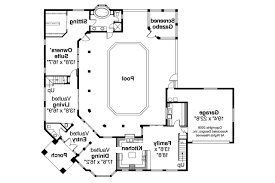 south west house plans home design and style