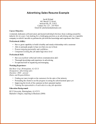 job objective sample resume sales resume objective examples resume for your job application account executive resume objectives resume sample resume sales