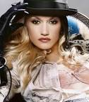 Gwen Stefani · Found on pinterest.com