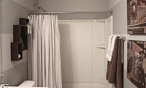 bathroom curtains ideas boncville com