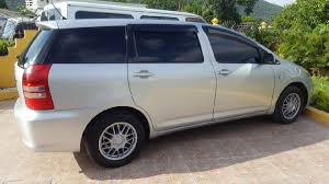 toyota wish 2005 toyota wish for sale in kingston jamaica for 950 000 cars