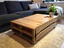 Simple Coffee Table by Table Simple Coffee Table With Wheels Shelves Underneath Over