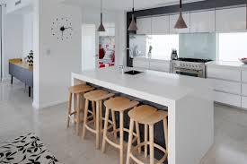 Australian Kitchen Designs Decoration Fantastic Modern Australian House With Marvellous Edgy