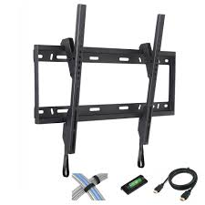 wall mounted component shelves tv wall mounts av accessories the home depot