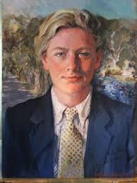 Portrait of Fredrik Wachtmeister-Bergström. Wan&arings Sweden - img_7742