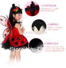 Red Wings Halloween Costume Dress Picture Detailed Picture Free Ship