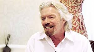 Success Stories  Celebrities With Dyslexia  ADHD and Dyscalculia Understood org Video capture of interview with entrpreneur Sir Richard Branson on his experience with dyslexia