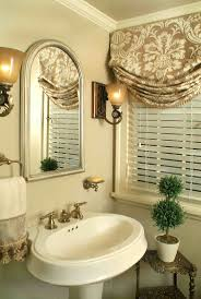 bathroom curtain ideas in dd63b32177ce3dba2a6ef3fe9878f34a small
