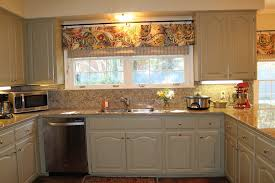Kitchen Drapery Ideas Kitchen Curtain Ideas Cozy Elegant Spacious And Warm Find This