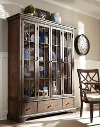 Klaussner International Trisha Yearwood Dining Room Monticello Dining Room Curio Trisha