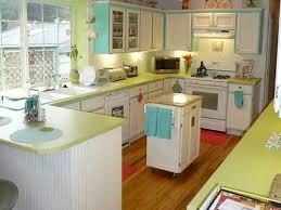 Retro Kitchens 242 Best Steel Kitchen Cabinets Images On Pinterest Retro