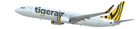 our fleet airbus a320 boeing 737 800 tigerair australia