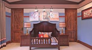 bedroom decorating ideas for kids and babies when the skys limit