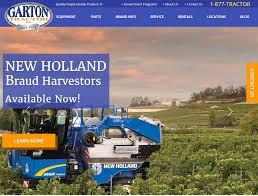 blog california garton tractor inc