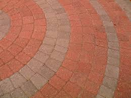 How To Seal A Paver Patio by Laying A Pebble Patio How Tos Diy