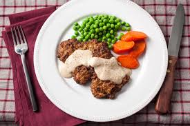 chicken fried steak with country gravy recipe chowhound