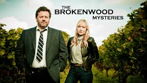 Images  amp  Sound  complete post production Auckland New Zealand   Home The Brokenwood Mysteries