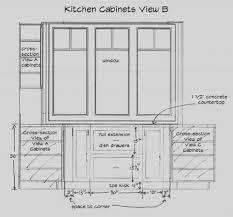 kitchen design sketch kitchen design sketch pinterest the world39s