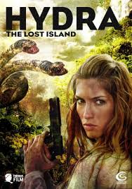 Hydra the Lost Island (2009) [Latino]