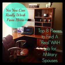 Interior Design Work From Home Jobs by So You Want To Work From Home Top 8 Places For Military Spouses