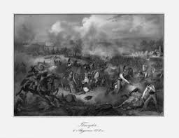 First Battle of Polotsk