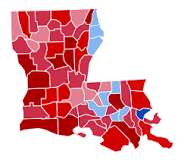 Image result for date of louisiana senate runoff election