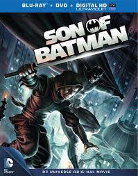 El Hijo de Batman [BD25]